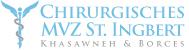 Chirurgisches MVZ St. Ingbert Khasawneh & Borces Logo